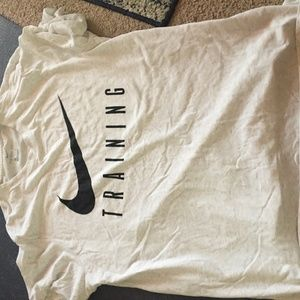 Nike Training Shirt
